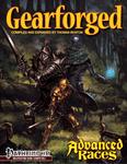 RPG Item: Advanced Races 03: Gearforged