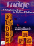 RPG Item: Fudge