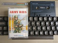 Video Game: Army Days