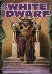 Issue: White Dwarf (Issue 74 - Feb 1986)