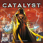 Board Game: Catalyst