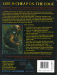 RPG Item: GURPS Cyberworld