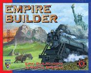 Board Game: Empire Builder