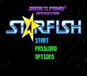 Video Game: James Pond 3