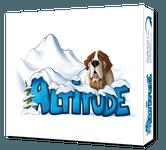 Board Game: Altitude
