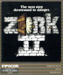 Video Game: Zork II: The Wizard of Frobozz