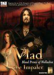 RPG Item: Vlad the Impaler: Blood Prince of Wallachia