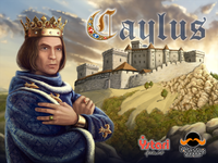 Video Game: Caylus