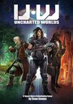RPG Item: Uncharted Worlds