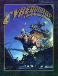 RPG Item: Cyberpirates