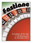 RPG Item: Fastlane