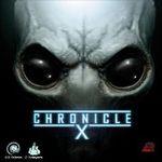 Board Game: Chronicle X