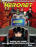 RPG Item: Heronet