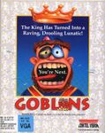 Video Game: Gobliiins
