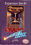 Video Game: Dungeon Master: Chaos Strikes Back