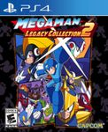 Video Game Compilation: Mega Man Legacy Collection 2