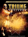 RPG Item: Triune Corebook Gamemasters' Edition