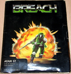 Video Game: Breach (1987)