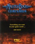 RPG Item: MasterBook Companion