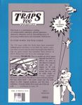 RPG Item: Grimtooth's Traps Too