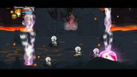 Video Game: Castle Crashers