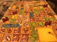 Board Game: Fertility