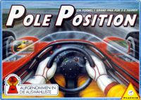Board Game: Pole Position