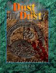 RPG Item: Dust to Dust (V20)