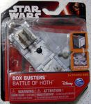 Board Game: Star Wars: Box Busters – Battle of Hoth