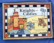 Board Game: Knights and Castles
