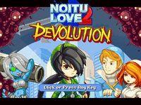 Video Game: Noitu Love 2: Devolution