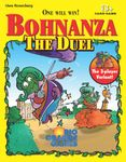 Board Game: Bohnanza: The Duel
