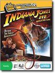 Board Game: Indiana Jones DVD Adventure Game