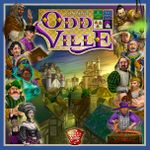 Board Game: OddVille