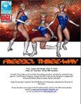 RPG Item: Free20: Three-Way