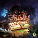 Board Game: The Grimm Forest