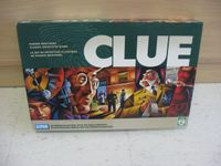 Board Game: Clue
