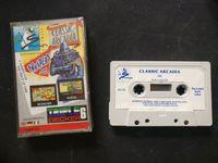 Video Game Compilation: Classic Arcadia