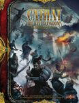 RPG Item: Cathay: The Five Kingdoms Gamemaster's Guide