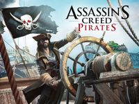 Video Game: Assassin's Creed Pirates