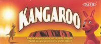 Board Game: Kangaroo