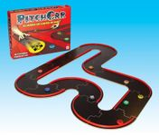 Board Game: PitchCar