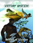 RPG Item: Beasts of Victory