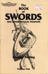RPG Item: The Book of Swords and other Magical Weapons
