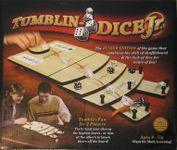 Board Game: Tumblin-Dice Jr.