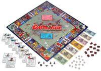 Board Game: Ghettopoly