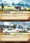 Board Game: A Game of Thrones: The Card Game (Second Edition) – Called to Arms