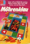 Board Game: Möhrenklau