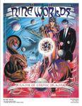 RPG Item: Nine Worlds