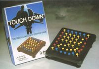 Board Game: Touch and Go